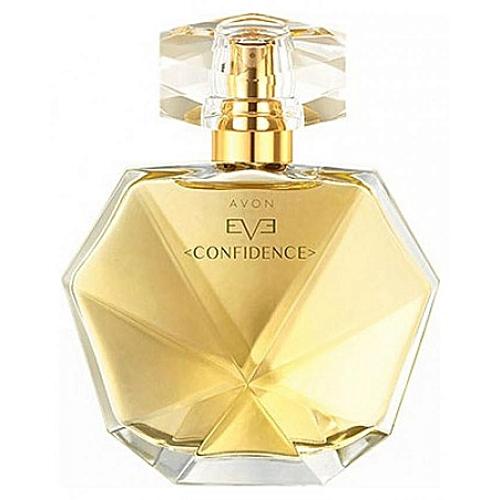 Eve Confidence Eau de parfum en vaporisateur Floral-Boisé 50ml