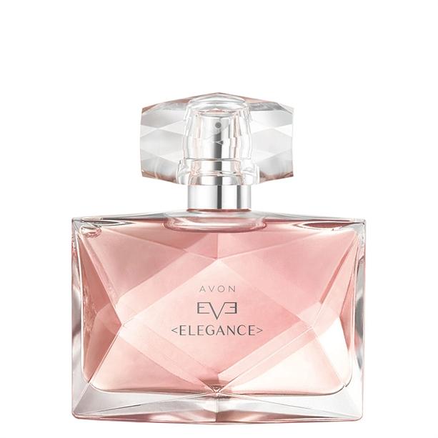 Eve Elegance Eau de parfum en vaporisateur Floral-Fruité 50ml