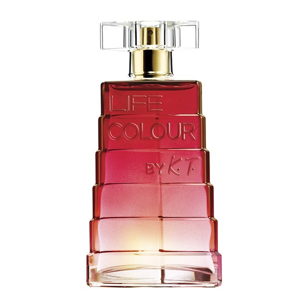 Life Colour Eau de parfum 50ml