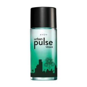 Urban Pulse Vegas Eau de toilette 75ml
