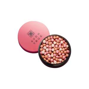 Perles Lumineuses 22gr Blushed Pink