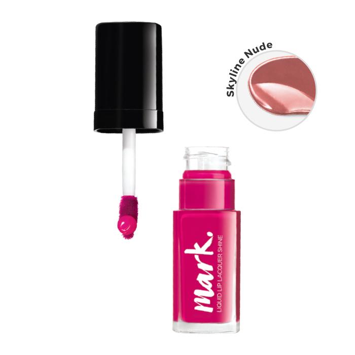 Rouge à lèvres liquide Brillant 7ml Skyline Nude