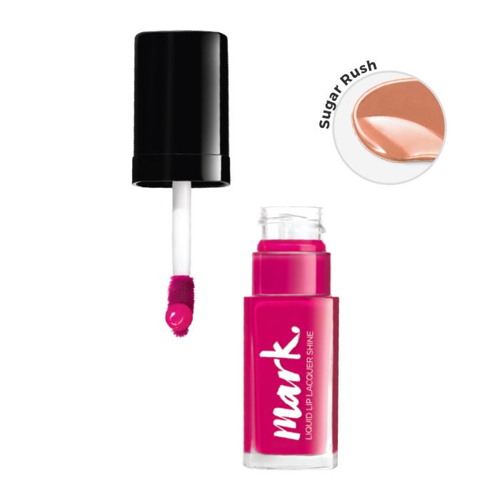 Rouge à lèvres liquide Brillant 7ml Sugar Rush