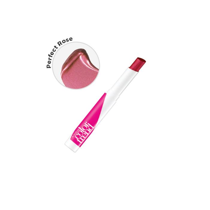Lasting Smile Rouge à lèvres longue durée 2gr Perfect Rose
