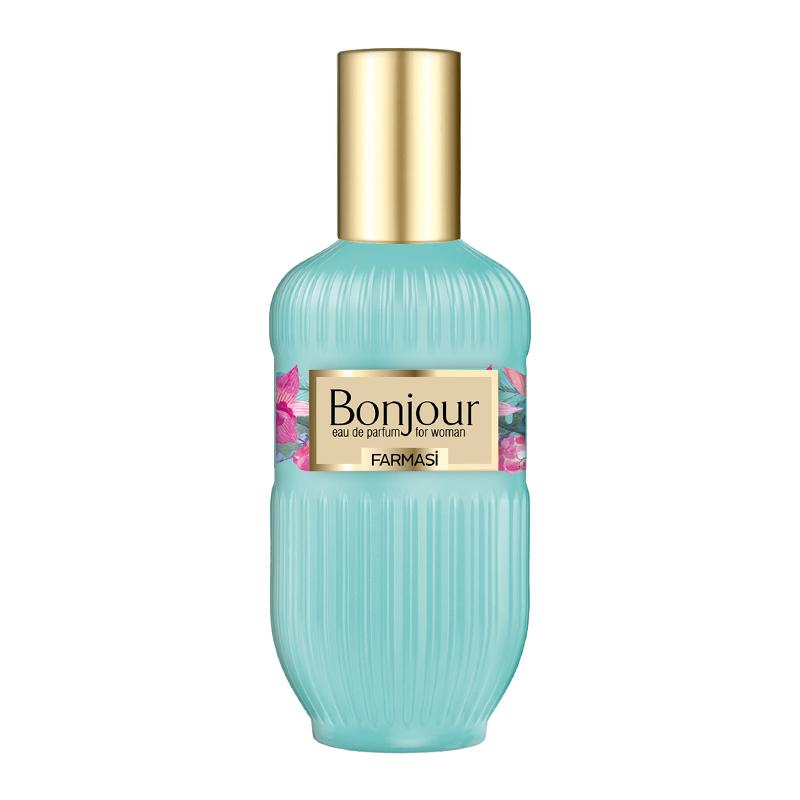 Bonjour Eau de parfum 80ml