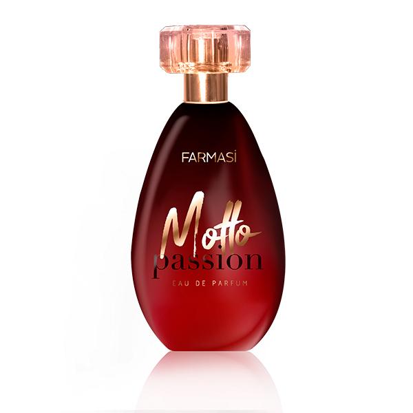 Motto Passion Eau de parfum 50ml