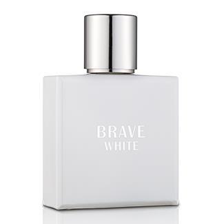 Brave white Eau de parfum 60ml