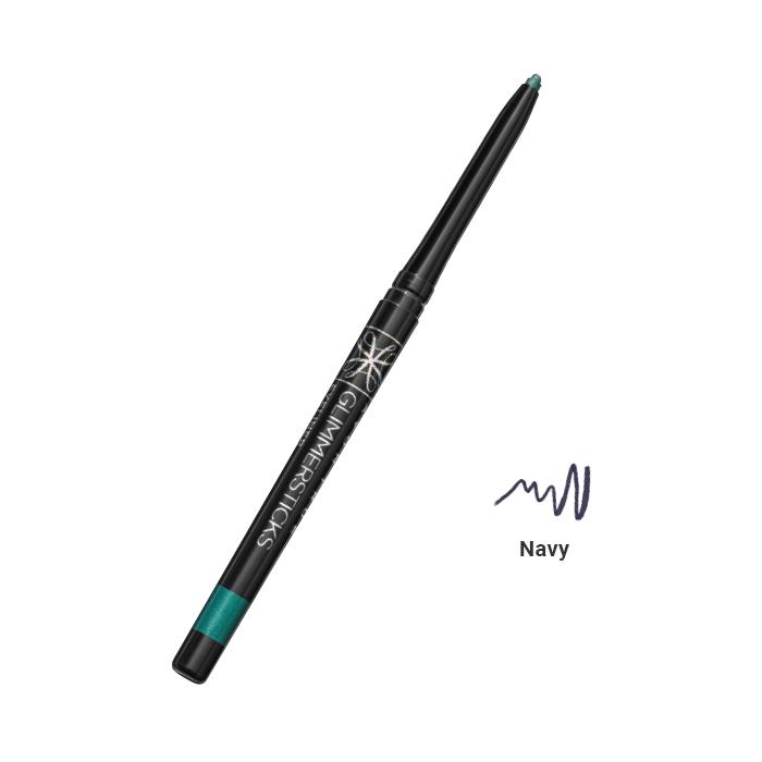 Colour Glimmerstick ligneur contour des yeux 0,28gr Navy
