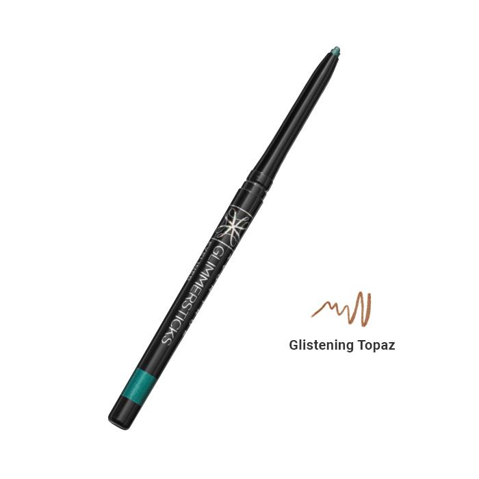 Colour Glimmerstick ligneur contour des yeux 0,28gr Glistening Topaz