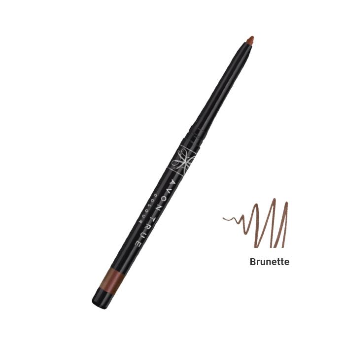 Colour Glimmerstick Ligneur pour Sourcils 0,25gr Brunette