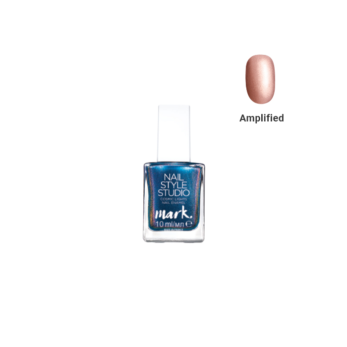 nail Style Studio Cosmic Lights Vernis à Ongles 10ml Amplified
