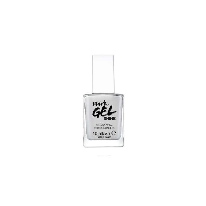 Gel Shine Vernis à ongles 10ml Moondust