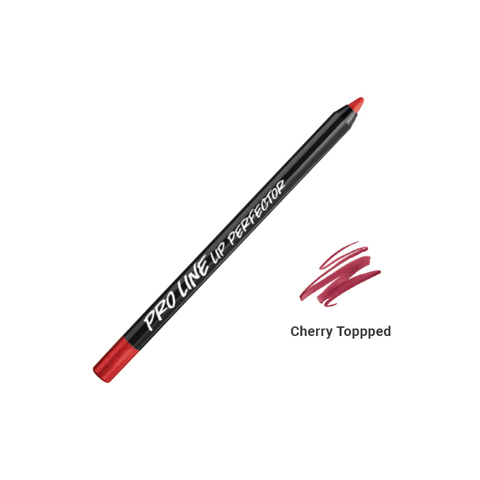 Pro Line Perfecteur de lèvres 1.2gr Cherry Toppped