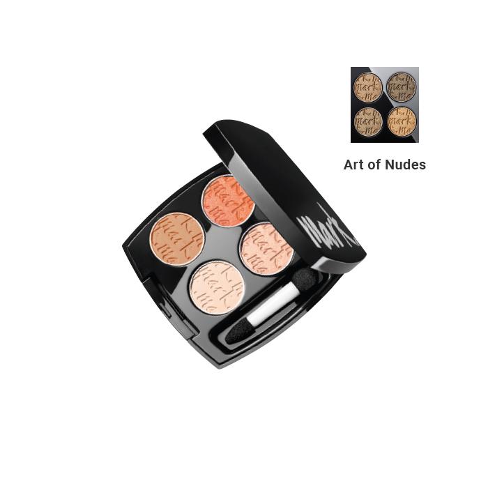 Epic Intense Mini-palette Ombre à paupières 5gr Art of Nudes