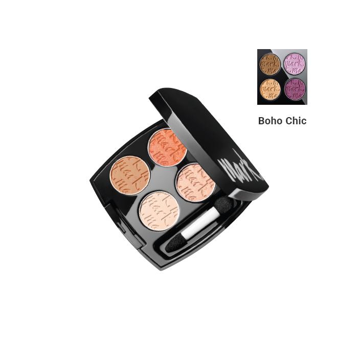 Epic Intense Mini-palette Ombre à paupières 5gr  Boho Chic