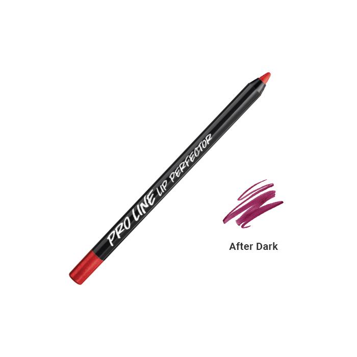 Pro Line Perfecteur de lèvres 1.2gr After Dark