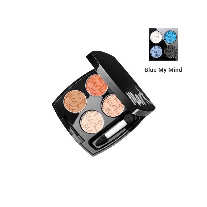 Epic Intense Mini-palette Ombre à paupières 5gr Blue My Mind