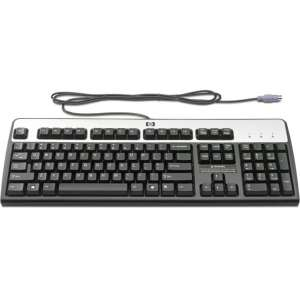 Clavier filaire HP Standard