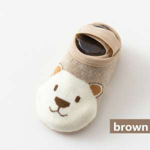 Chaussettes DAB, Brown, 13-18