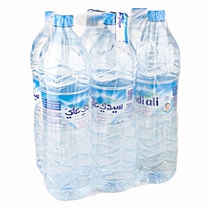 Sidi ali pack 6x150cl