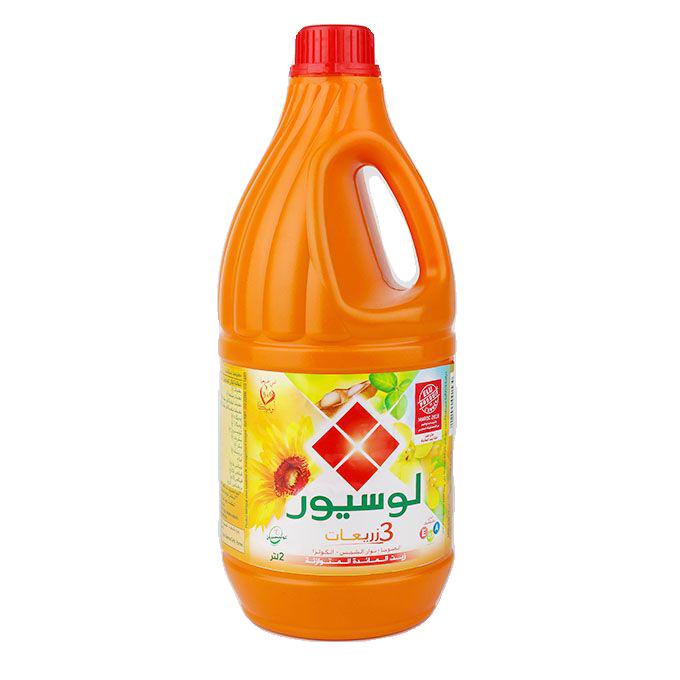 Lesieur huile de table, 200cl