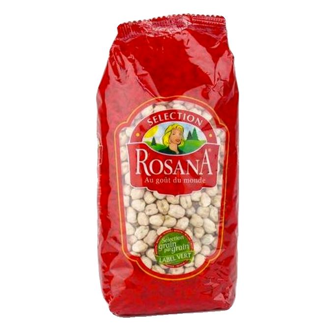 Rosana pois chiches, 1kg