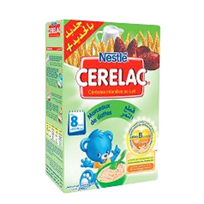 Nestle Cerelac Dates, 200g