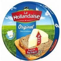 La Hollandaise Fromage à tartiner 96 piéces