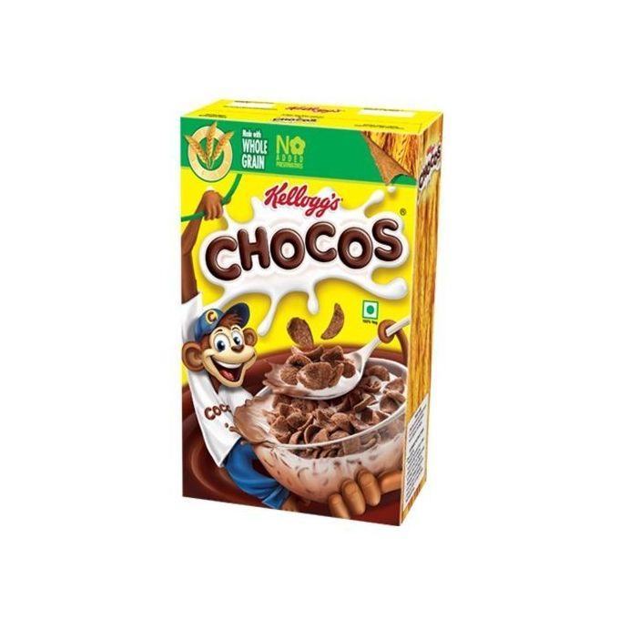 Kellogg's Céréales CHOCOS 375G