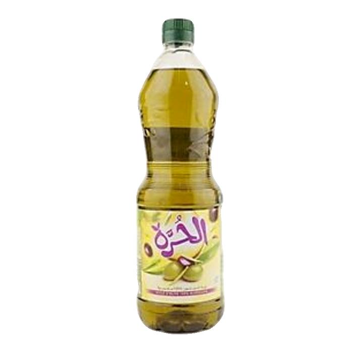 Alhorra huile d'olive 100cl