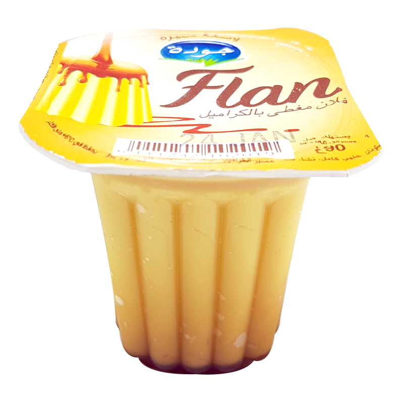 Flan Jaouda 90g