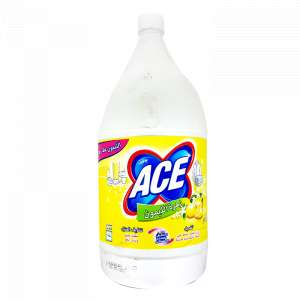 Eau de Javel Ace Citron 2.5l