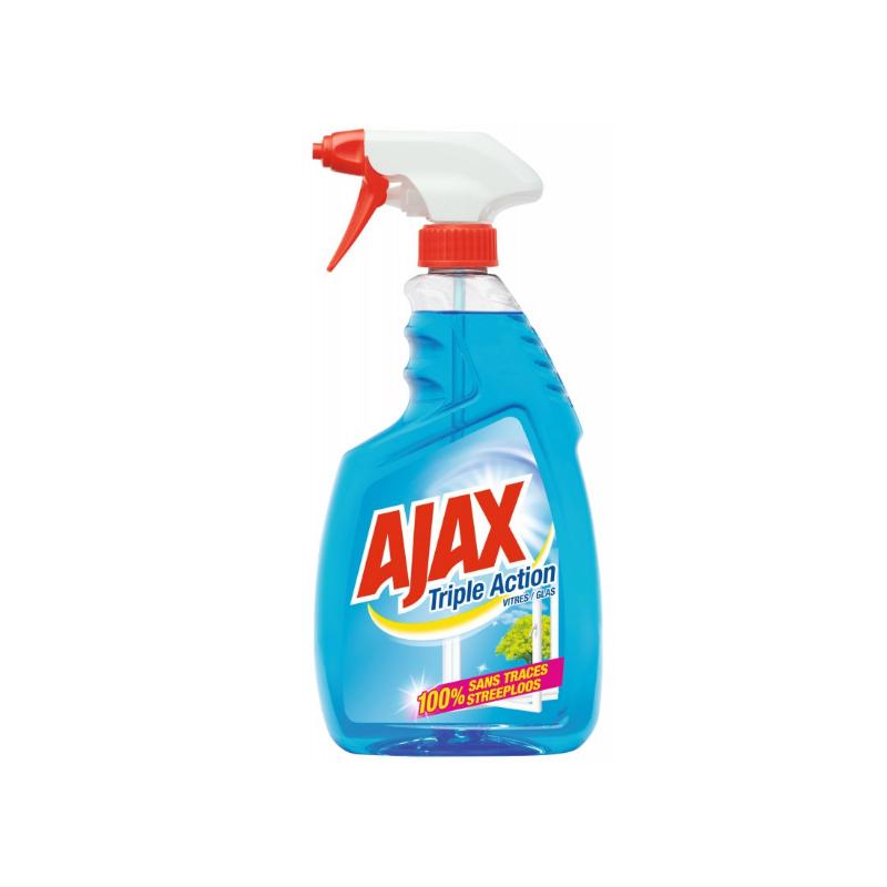 Triple Action Vitre Pistolet Ajax 750 ml