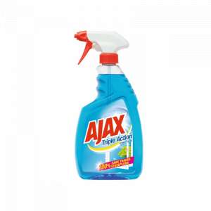 Triple Action Vitre Pistolet Ajax 750 ml