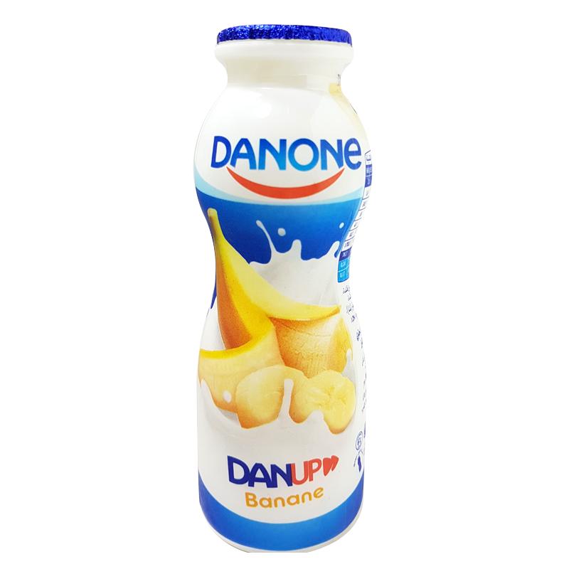 Yaourt à Boire Dan'up Banane DANONE 180 g