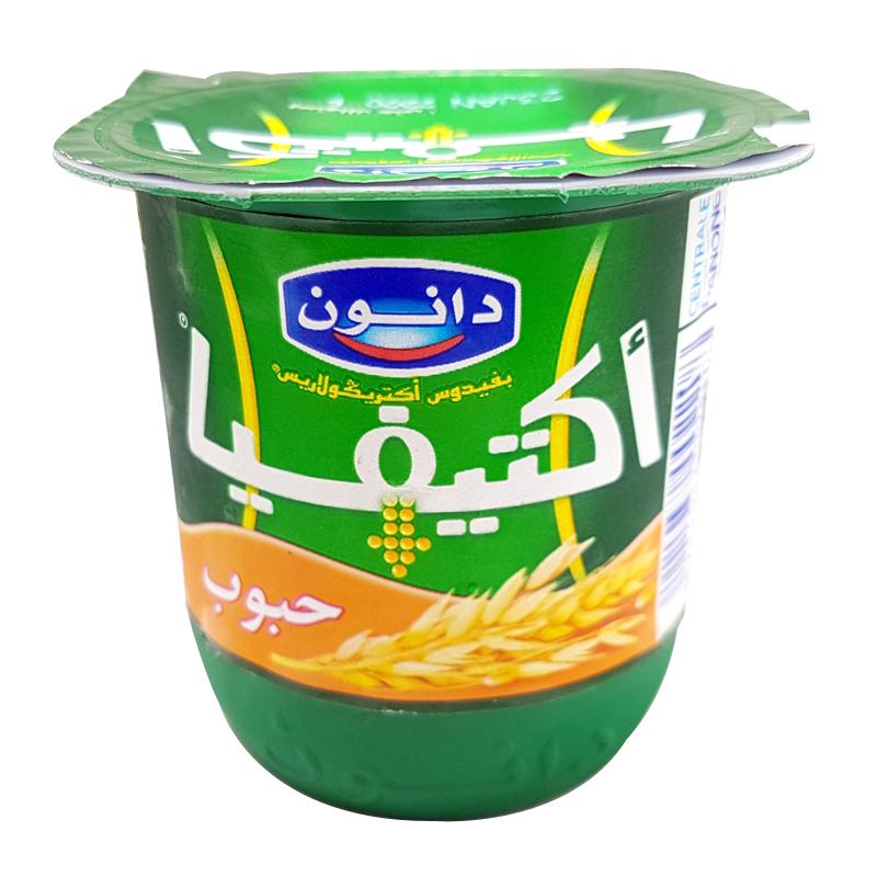 Activia Yaourt Céréales DANONE 110 g