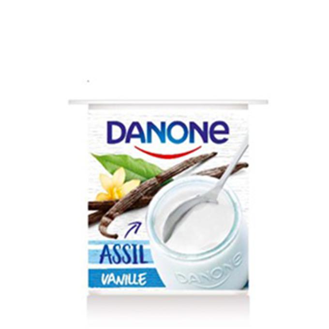 Danone, Vanille, 110g