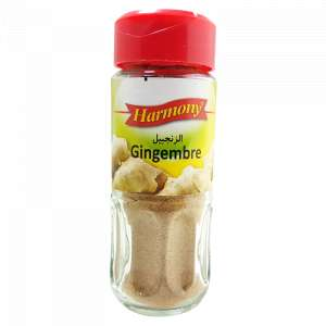 Gingembre Harmony 30gr