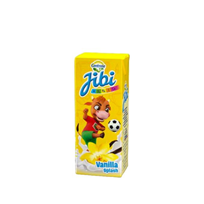 Danone lait jibi, Vanille, 200ml