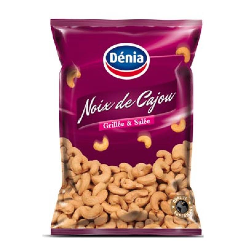Noix de Cajou Grille Denia 80g