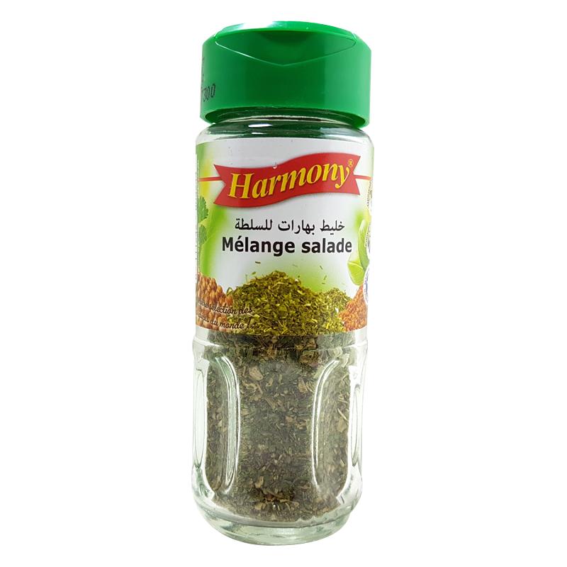 Mélange Salade Harmony 20g