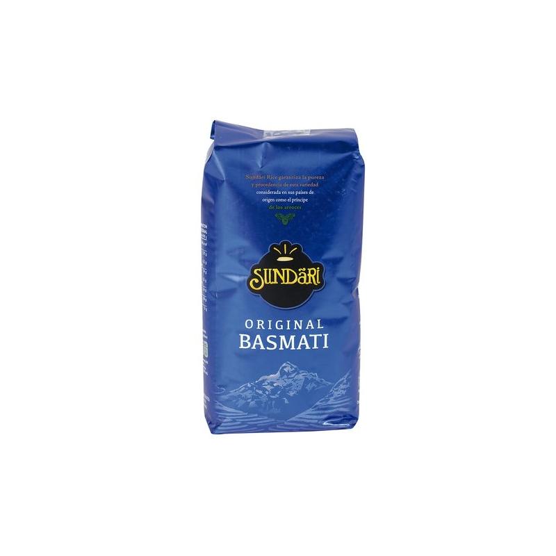 Riz Basmati Original Sundari 1kg