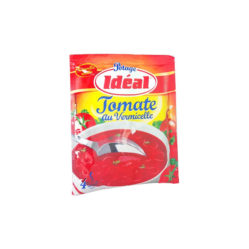Potage Tomate Au Vermicelle Idéal 85g