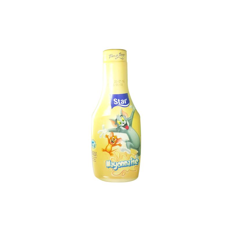 Mayonnaise Tom & Jerry Star 300ml