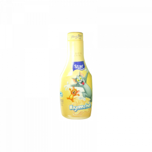 Mayonnaise Tom & Jerry Star 300ml