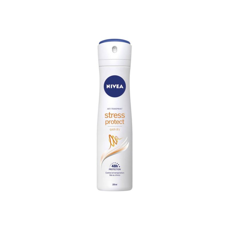 Déodorant Stress Protect Anti-Perspirant Nivéa 200ml