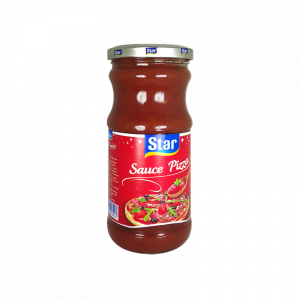 Sauce Pizza Star 350g