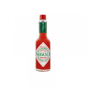 Sauce Piquante Rouge Louisiane Tabasco Peppers 57ml