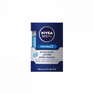 Baume Après Rasage Hydratante Nivea Men Originals 100ml