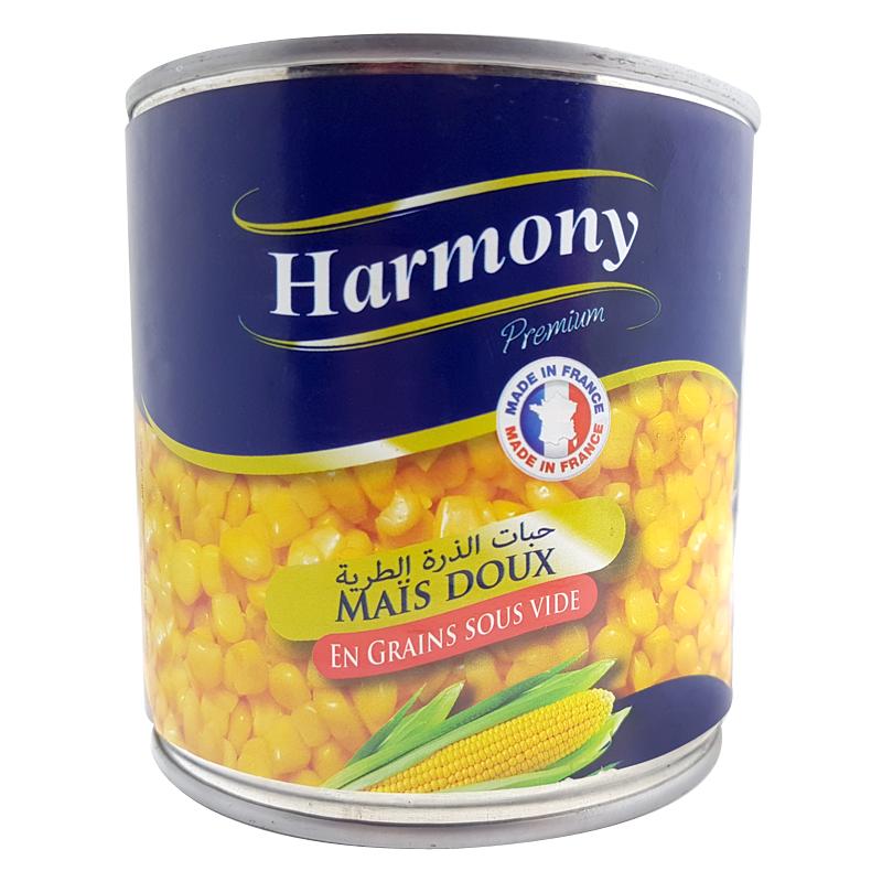 Mais Doux en Grains Premium Harmony 340g